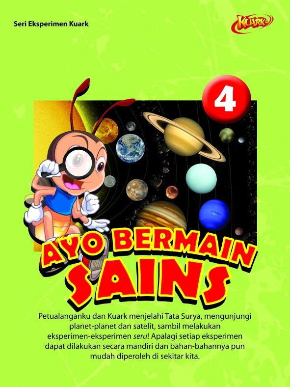 Ayo Bermain Sains 4