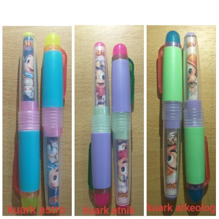 Pen Kuark