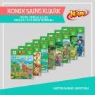 Paket Kuark New Normal Edisi 001 - 008